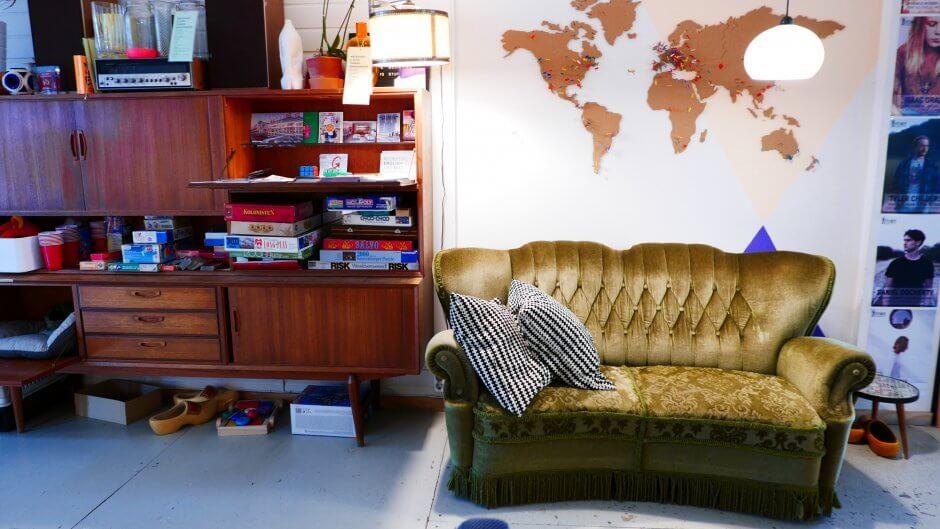Ani & Haakien Hostel Rotterdam - c - Charlotte Boekhout WEB