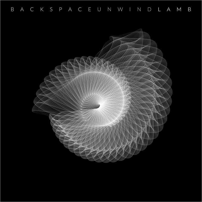 Lamb - albumcover