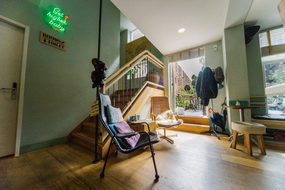 King Kong Hostel / Motel Mozaique