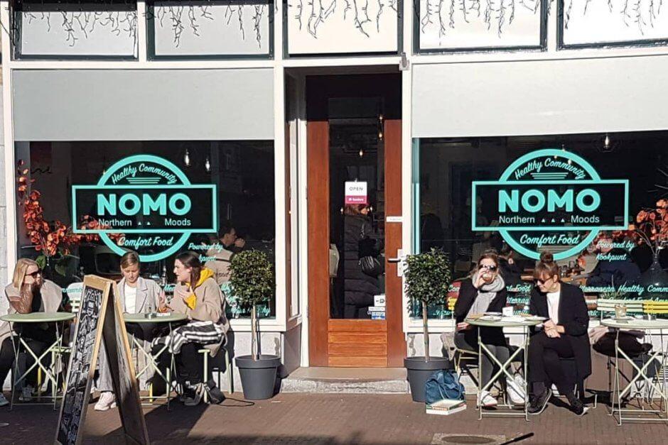 Nomo - Motel Mozaique