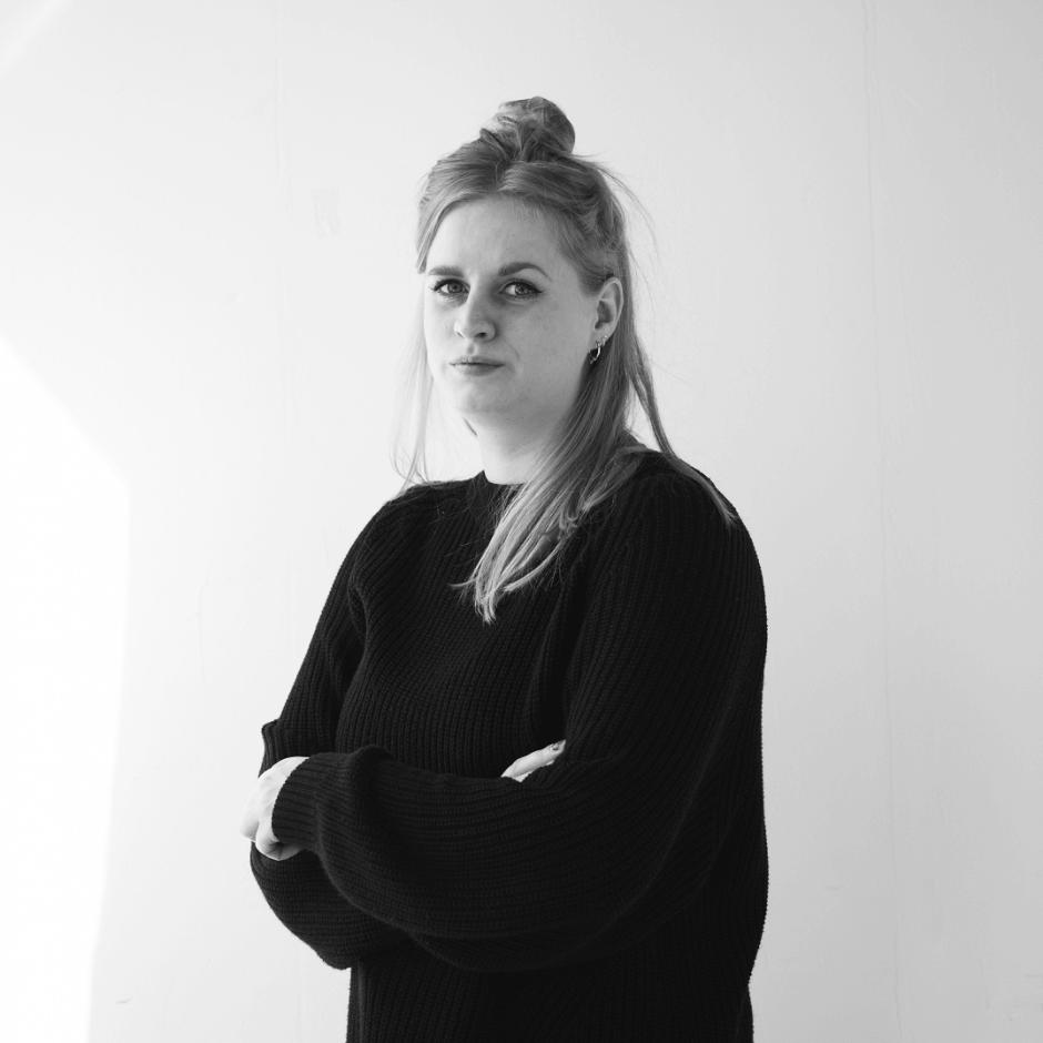 MOMO 18 crew - Lara Arnoldus