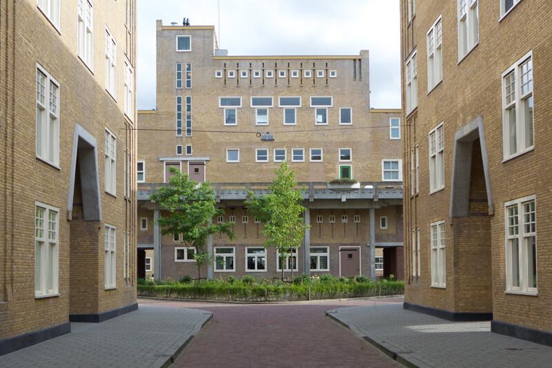 Justus van Effen - Motel Mozaique - Fabrique