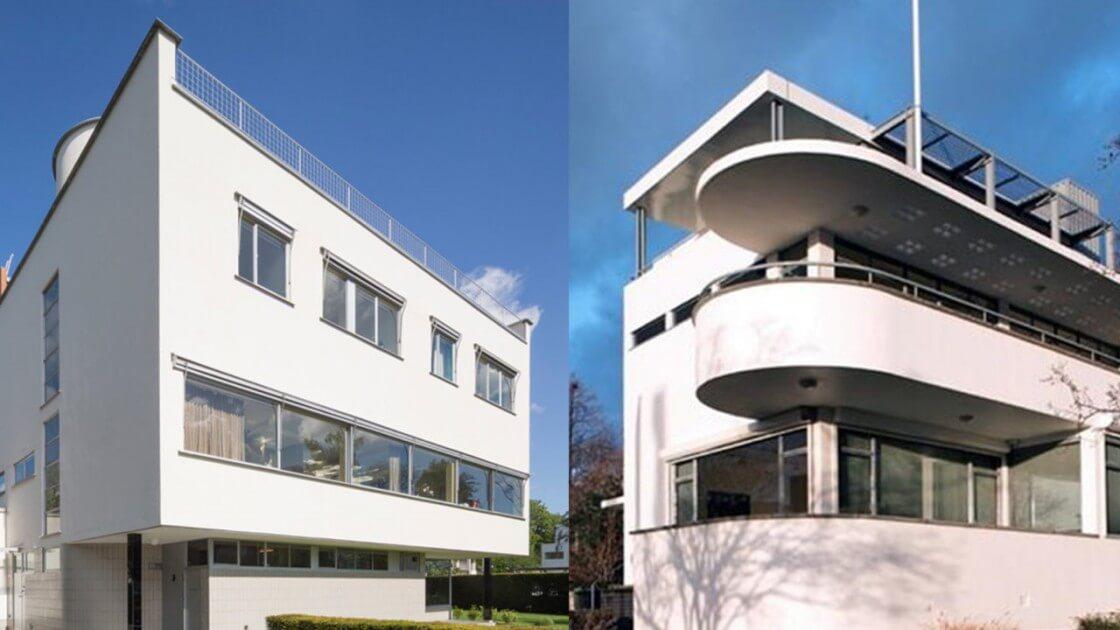 Huis Sonneveld - Motel Mozaique